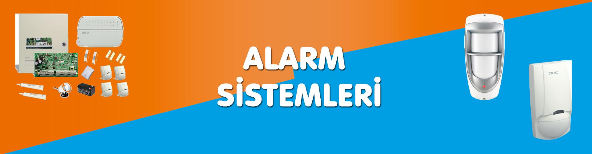 ALARM alarm sistemi