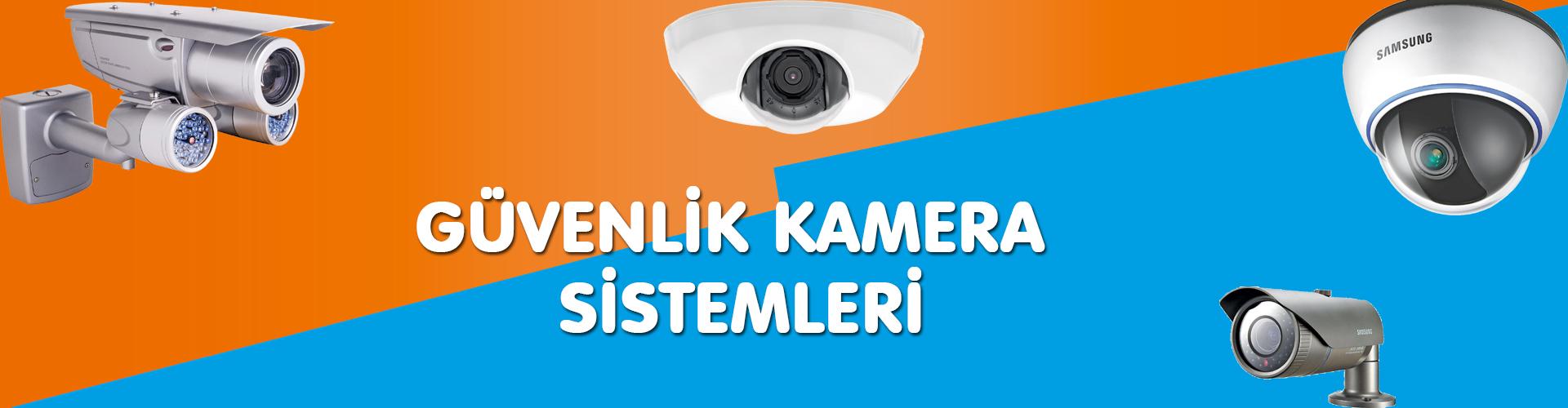 PROMERKAMERA güvenlik kamerası aparat