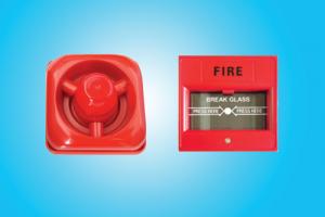 YANGIN ALARM yangın alarm sistemi