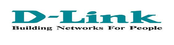 d link logo network ağ kurulumu
